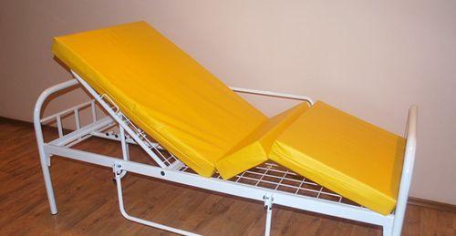Ортопедический матрас двуспальный купить киев